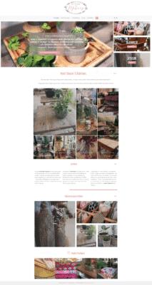 Billig Webshop - Case ByMoberg – Interiør & Kunst i skønt design