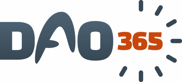 Webshop med DAO graft