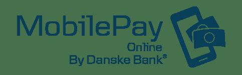 Webshop med mobilepay