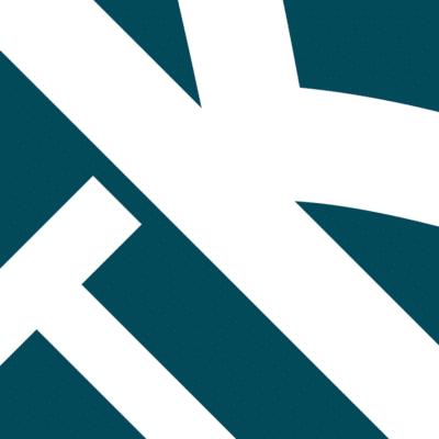 TK Favicon mini logo