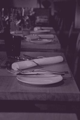 Restaurant system til wordpress
