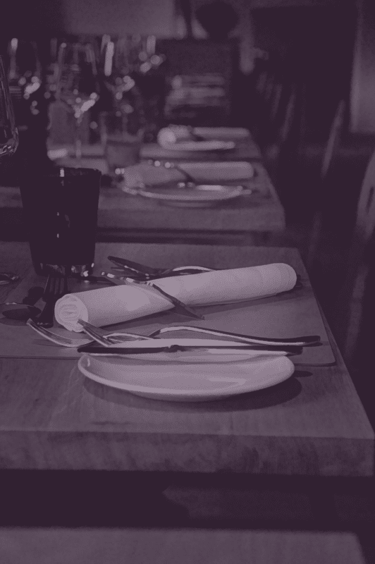 Restaurant system til wordpress