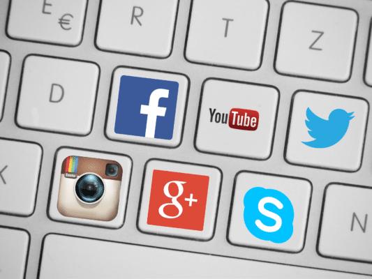 Online succes igennem sociale medier og integration direkte til wordpress hjemmesiden